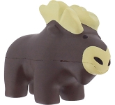 Elmer The Moose Stress Toy  by Gopromotional - we get your brand noticed!