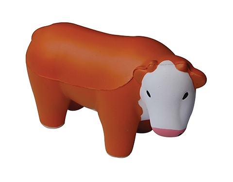 Lucifer The Bull Stress Toy