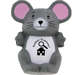 Doormouse Stress Toy
