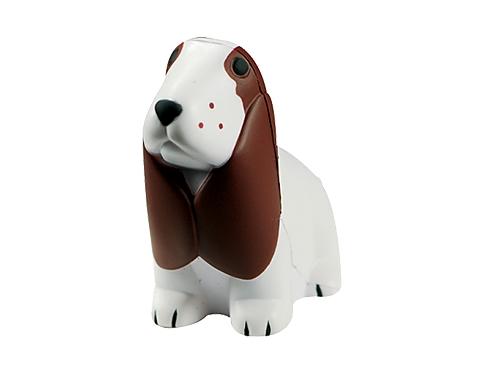 Bassett Hound Stress Toy