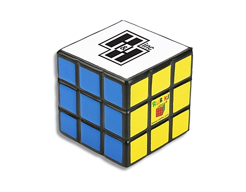 Puzzle Cube Stress Toy