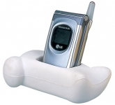 Bone Phone Holder Stress Toy  by Gopromotional - we get your brand noticed!