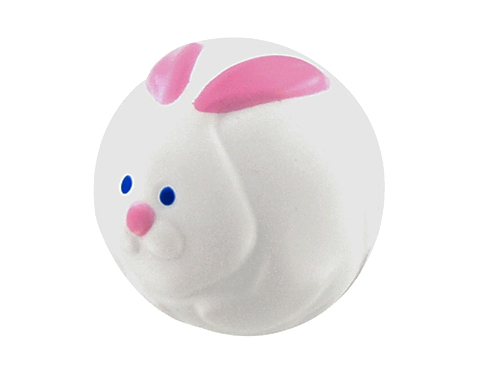 Rabbit Stress Ball