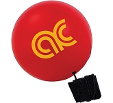 Sling Stress Ball  by Gopromotional - we get your brand noticed!