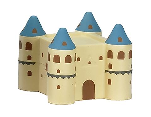 Castle Stress Toy