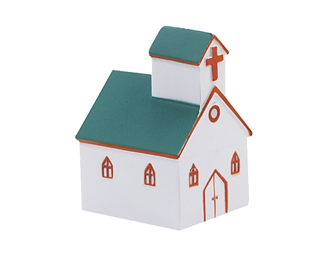 Church Stress Toy