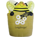 Honey Pot Stress Toy  by Gopromotional - we get your brand noticed!