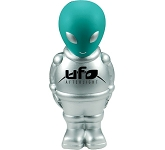 Planetary Alien Stress Toy  by Gopromotional - we get your brand noticed!