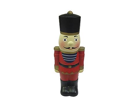 Soldier Stress Toy