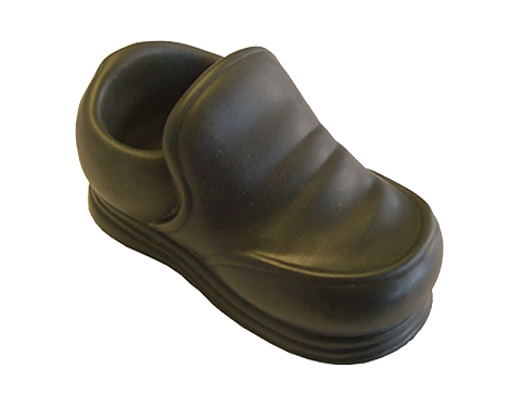 Shoe Phone Holder Stress Toy