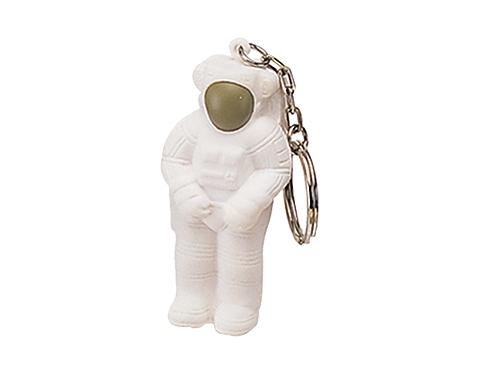 Astronaut Keyring Stress Toy