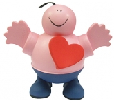 Hugging Love Man Stress Toy