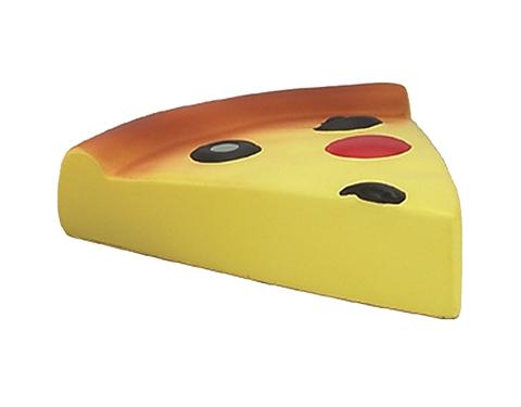 Pizza Slice Stress Toy