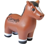 Samson Horse Stress Toy