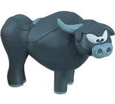 Bushwacker The Bull Stress Toy