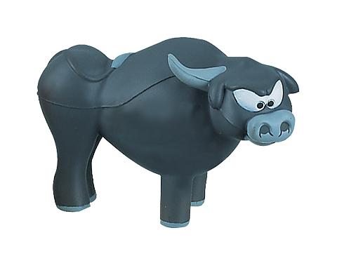 Bushwacker The Bull Stress Toy