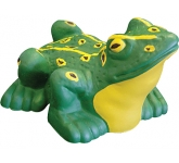 Spotty Frog Stress Toy