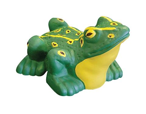 Spotty Frog Stress Toy