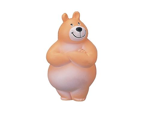 Yogi Bear Stress Toy