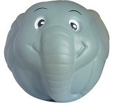 Elephant Stress Ball