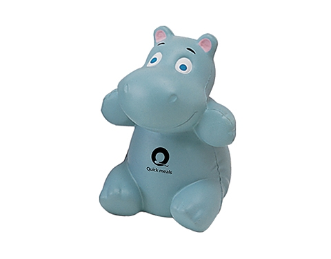 Baby Hippo Stress Toy