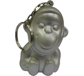 Monkey Keyring Stress Toy