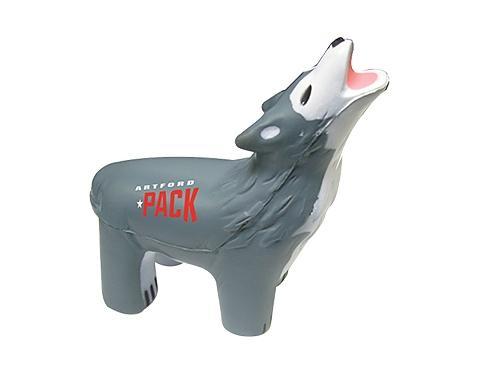 Wolf Stress Toy