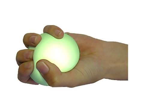 Glow In The Dark Stress Ball