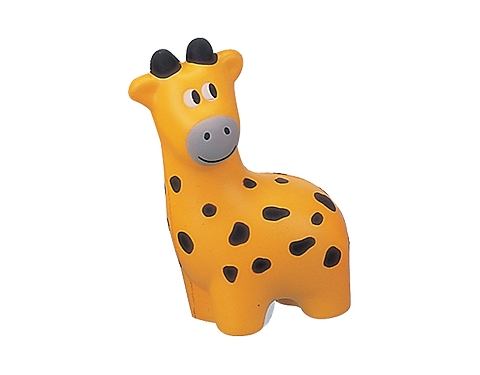 Henry The Giraffe Stress Toy