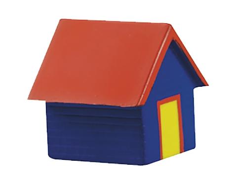 Fun House Stress Toy