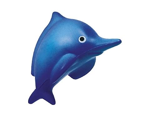 Splash Dolphin Stress Toy