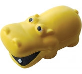 Hungry Hippo Stress Toy  by Gopromotional - we get your brand noticed!