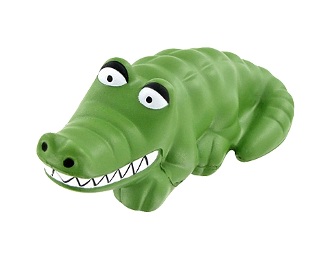 Brutus The Alligator Stress Toy