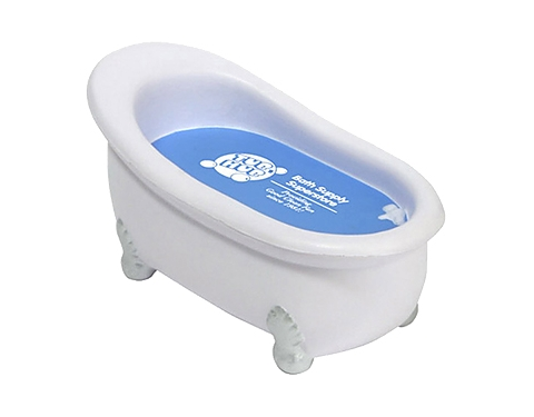 Bathtub Stress Toy