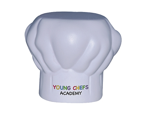 Ramsay Chefs Hat Stress Toy