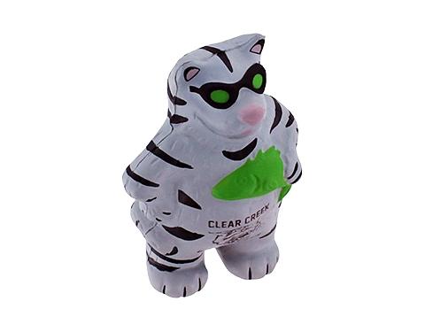 Happy Cat Stress Toy