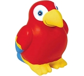 Polly Parrot Stress Toy