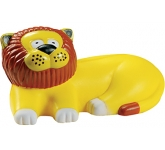 Simba The Lion Stress Toy  by Gopromotional - we get your brand noticed!