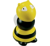 Busy Bee Stress Toy  by Gopromotional - we get your brand noticed!