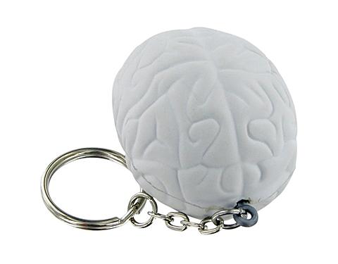 Brain Keyring Stress Toy