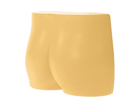 Buttock Stress Toy