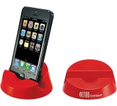 Orbit Phone Holder Stress Toy  by Gopromotional - we get your brand noticed!