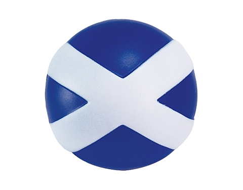 Scottish Stress Ball