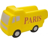 Dumper Truck Stress Toy  by Gopromotional - we get your brand noticed!
