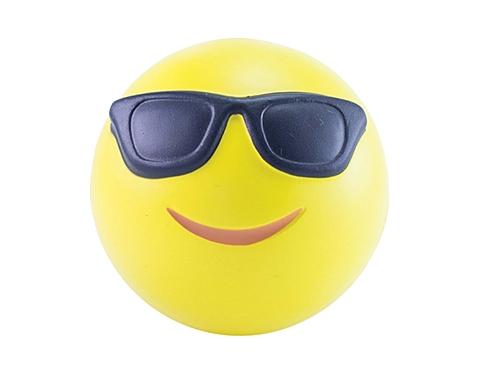 Cool Emoji Stress Ball