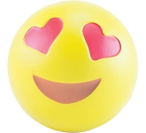 Love Emoji Stress Ball
