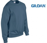 Gildan Heavy Blend Sweatshirt  by Gopromotional - we get your brand noticed!