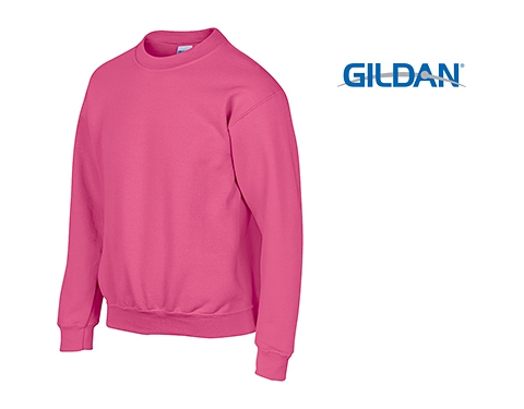 Gildan Heavy Blend Youth Sweatshirt