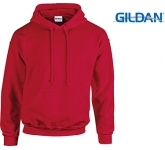 Gildan Heavy Blend Hoody  by Gopromotional - we get your brand noticed!