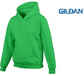 Gildan Heavy Blend Youth Hoody